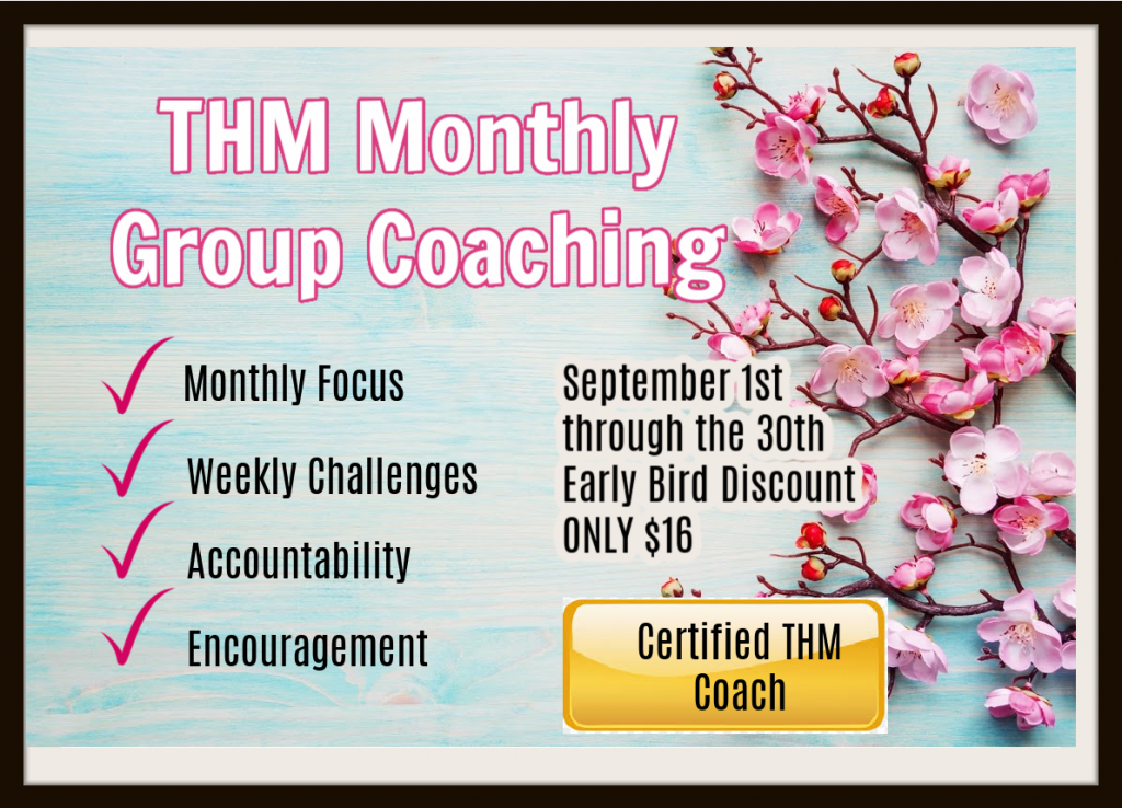 Monthly Group Coaching