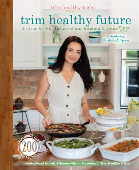 Trim Healthy Mama Abbreviations